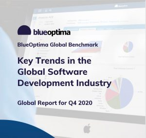 BlueOptima Global Benchmark Report